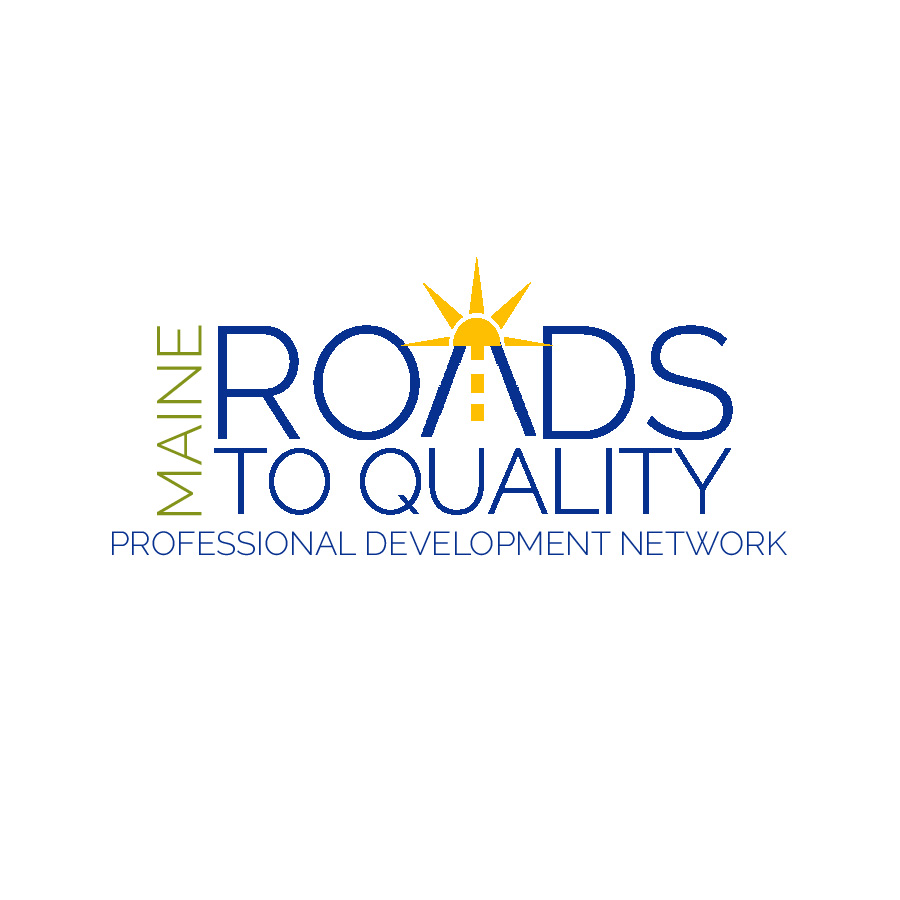 maine roads to quality logo